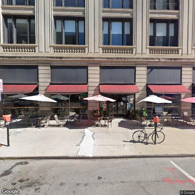 14 E Gay St,Columbus,OH,43215,US