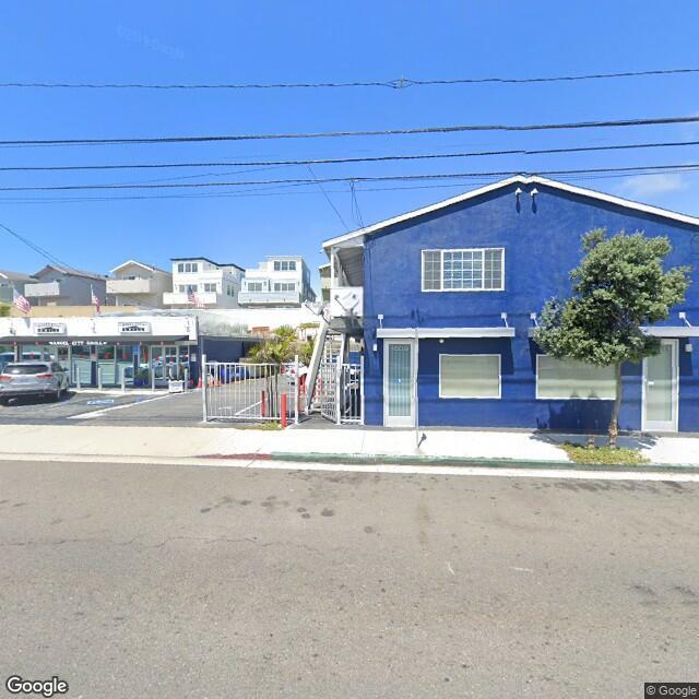 1509-1515 Aviation Blvd,Redondo Beach,CA,90278,US