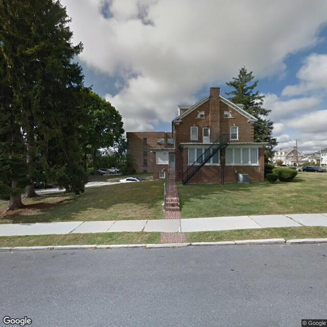 1600 Hamilton St,Allentown,PA,18102,US