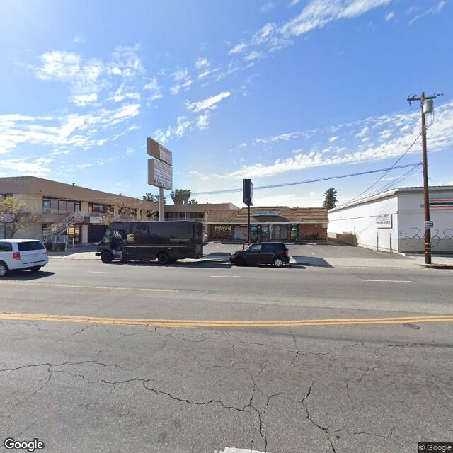 16440-16444 Vanowen St,Van Nuys,CA,91406,US
