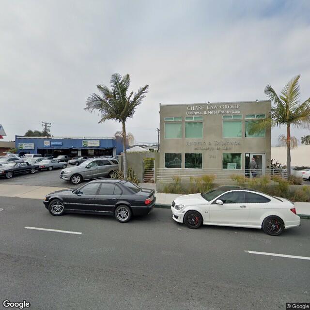 1721-1725 N Sepulveda Blvd,Manhattan Beach,CA,90266,US