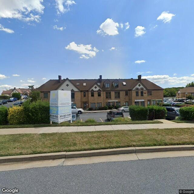 820 Motter Ave,Frederick,MD,21701,US
