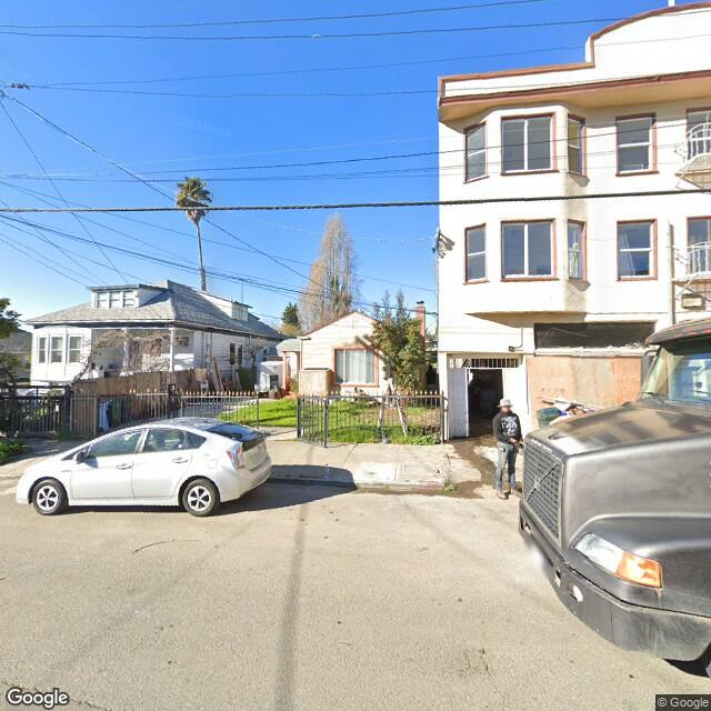 1831-1835 Harmon St,Berkeley,CA,94703,US