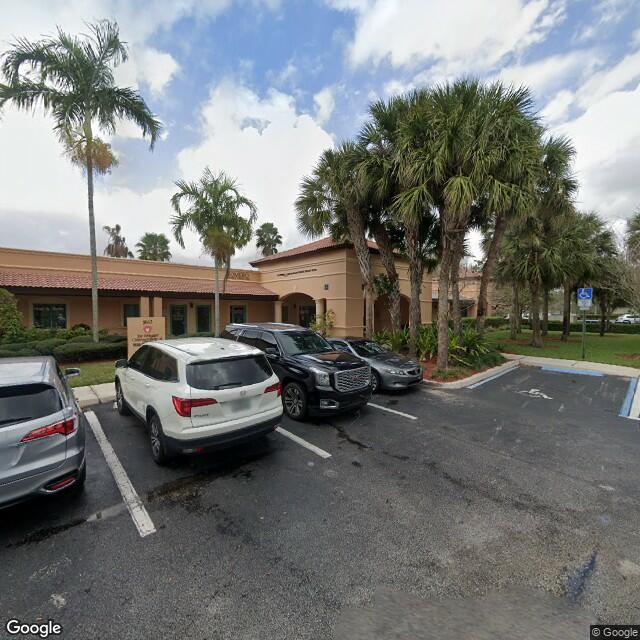 1865 N Corporate Lakes Blvd,Weston,FL,33326,US