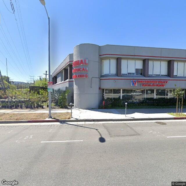 18840-18850 Ventura Blvd,Tarzana,CA,91356,US