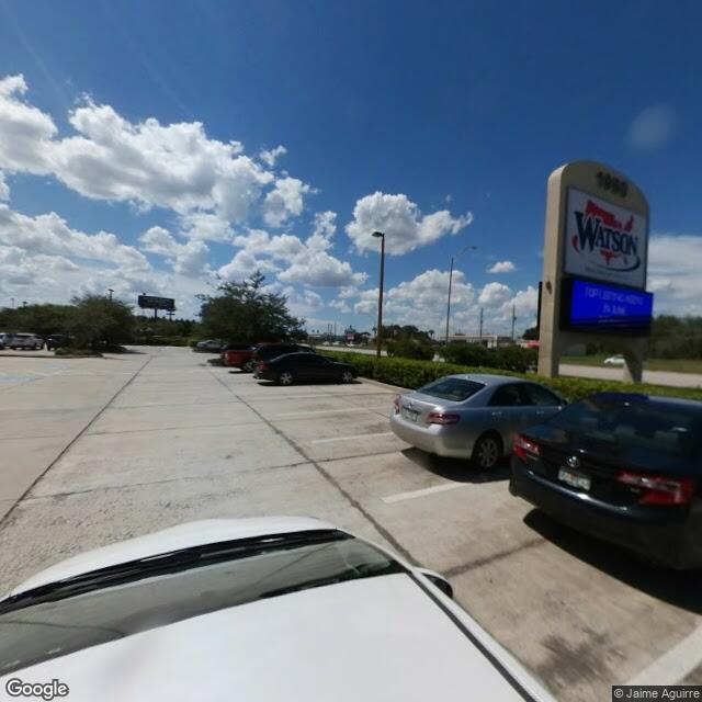 1950 E Irlo Bronson Memorial Hwy,Kissimmee,FL,34744,US