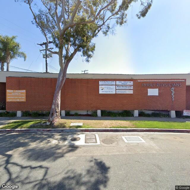 1970 S Prospect Ave,Redondo Beach,CA,90277,US
