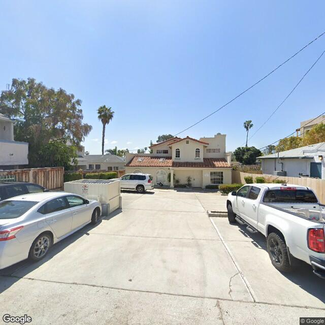 2036 Hornblend St,San Diego,CA,92109,US