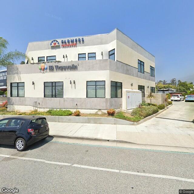 203-207 N Sierra Madre Blvd,Pasadena,CA,91107,US