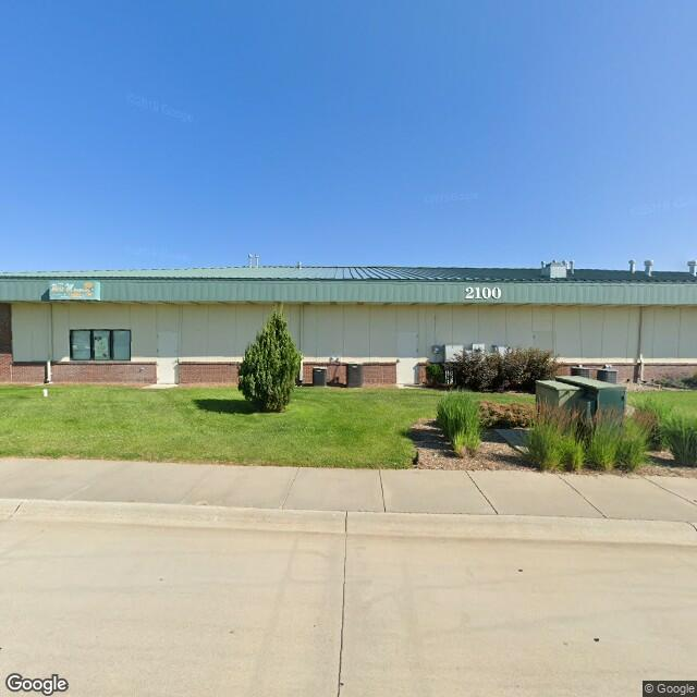 2100 Fletcher Ave,Lincoln,NE,68521,US