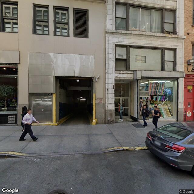 218 W 37th St,New York,NY,10018,US