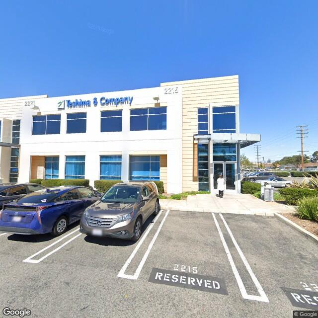2215-2233 W 190th St,Torrance,CA,90504,US