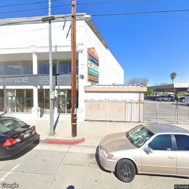 22531-22545 Ventura Blvd,Woodland Hills,CA,91364,US