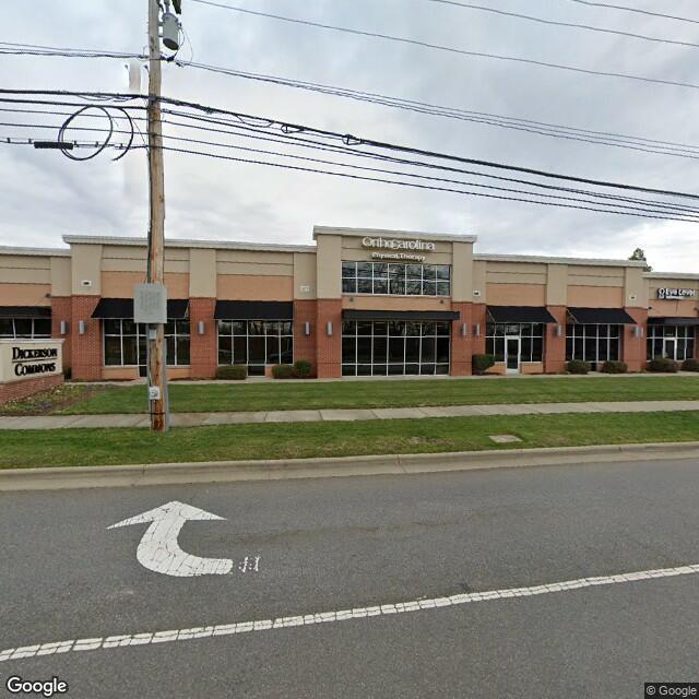 2400 W Mallard Creek Church Rd,Charlotte,NC,28262,US