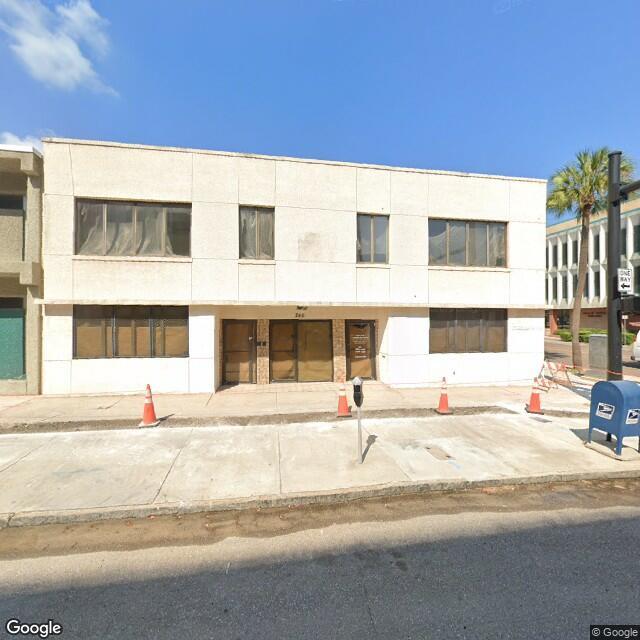 245 E Adams St,Jacksonville,FL,32202,US