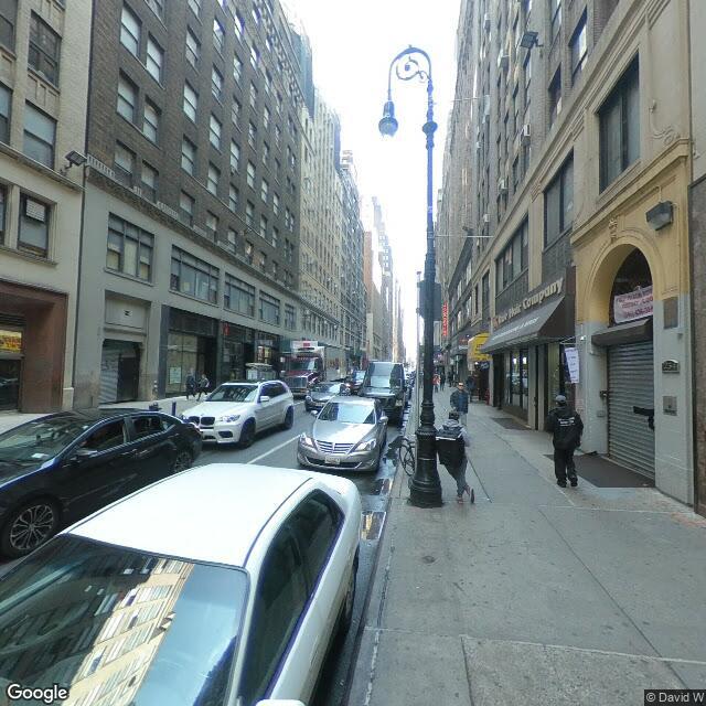 260 W 35th St,New York,NY,10001,US