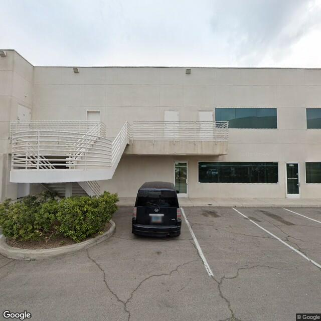 2950 S Rancho Dr,Las Vegas,NV,89102,US