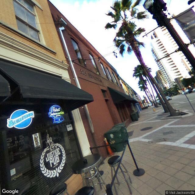 315 E Bay St,Jacksonville,FL,32202,US