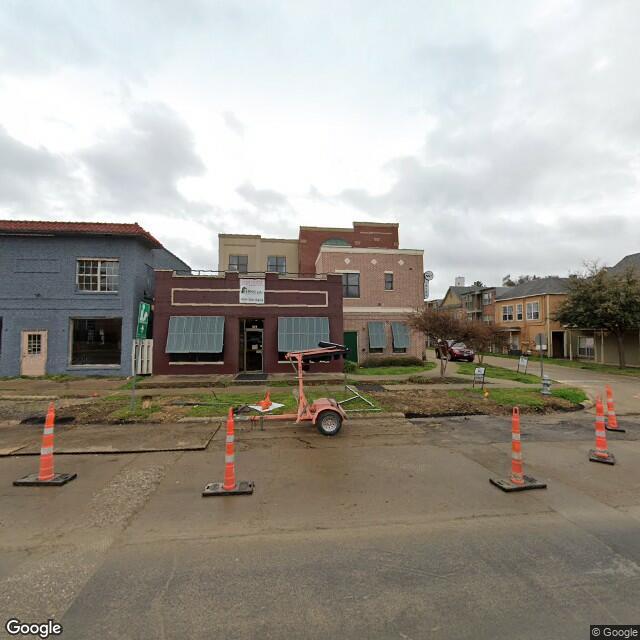 1116 N Elm St,Denton,TX,76201,US