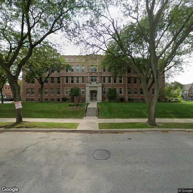 3215 W State St,Milwaukee,WI,53208,US