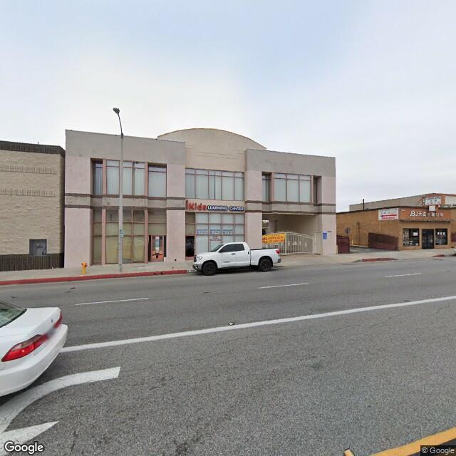 3301-3303 San Gabriel Blvd,Rosemead,CA,91770,US