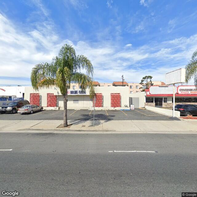 3317 W Rosecrans Ave,Hawthorne,CA,90250,US