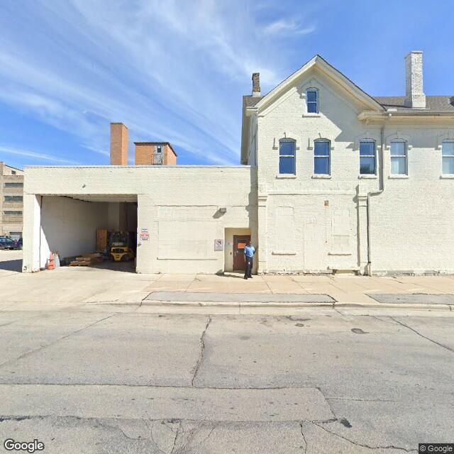 334 W Brown St,Milwaukee,WI,53212,US