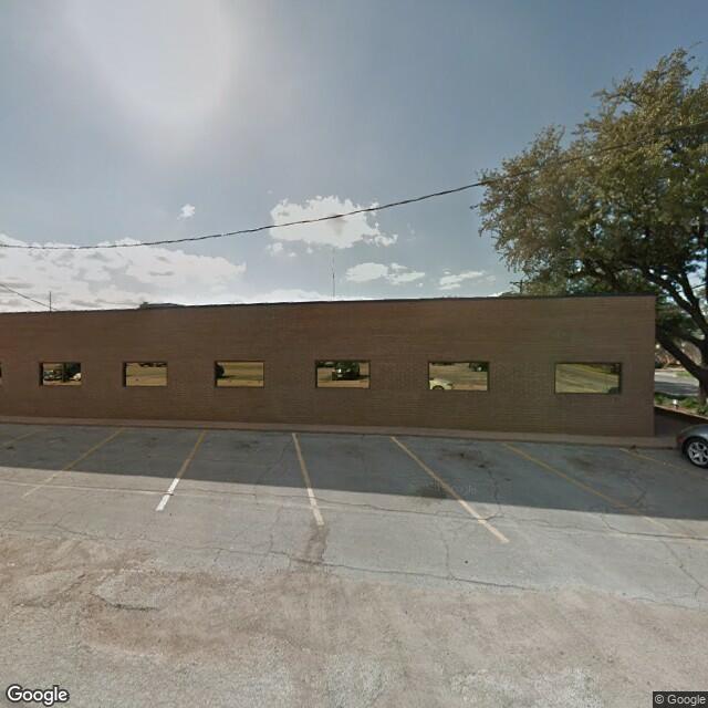 3900 N 1st St,Abilene,TX,79603,US