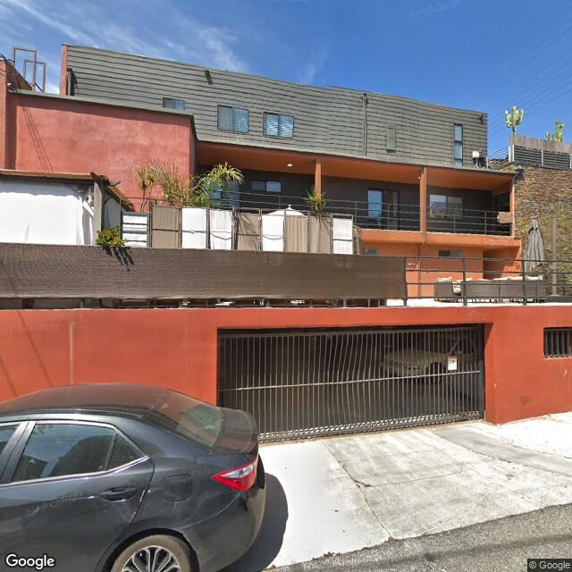 3401 Pacific Ave,Marina Del Rey,CA,90292,US
