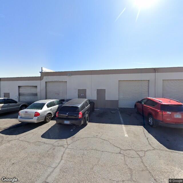 3855 S Valley View Blvd,Las Vegas,NV,89103,US