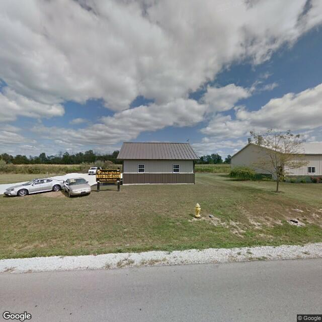 395 Symmes Center Dr,Winchester,IN,47394,US