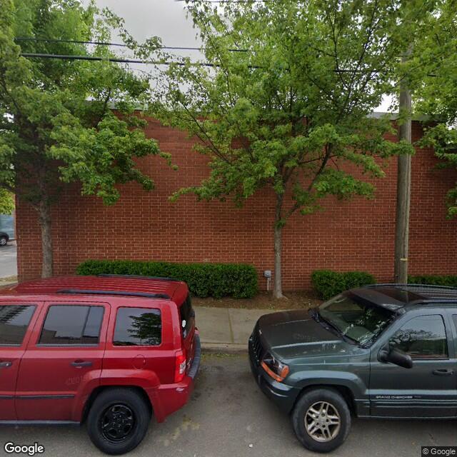 401 N West St,Raleigh,NC,27603,US