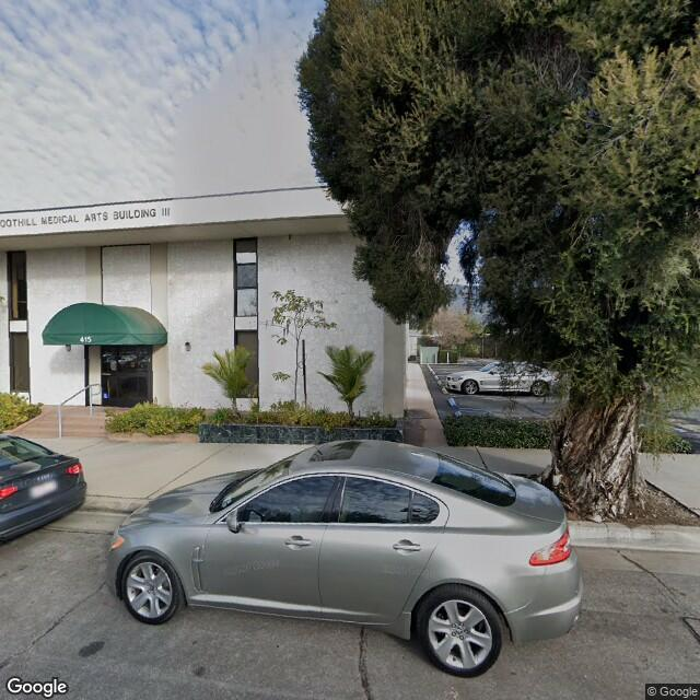 415 W Carroll Ave,Glendora,CA,91741,US