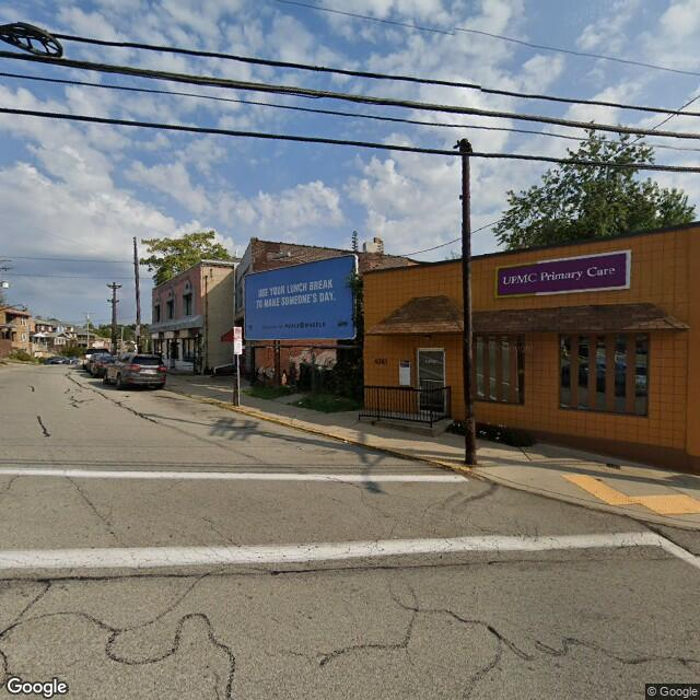 4381 Murray Ave,Pittsburgh,PA,15217,US