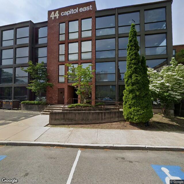44 Capitol Ave,Hartford,CT,06106,US