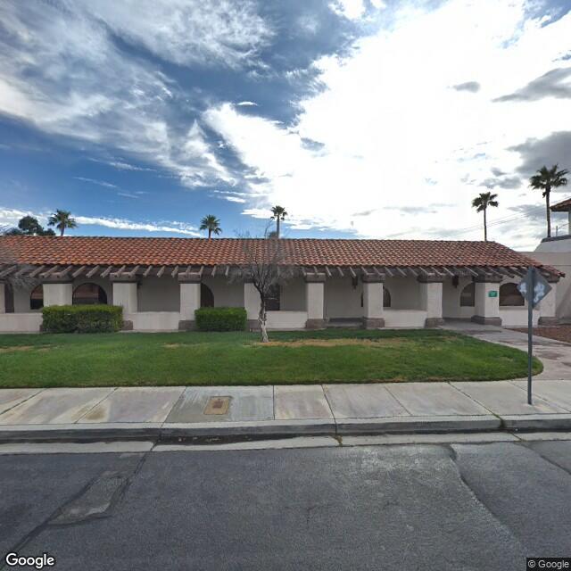 4550 W Oakey Blvd,Las Vegas,NV,89102,US