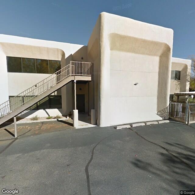 4600 Montgomery Blvd NE,Albuquerque,NM,87109,US