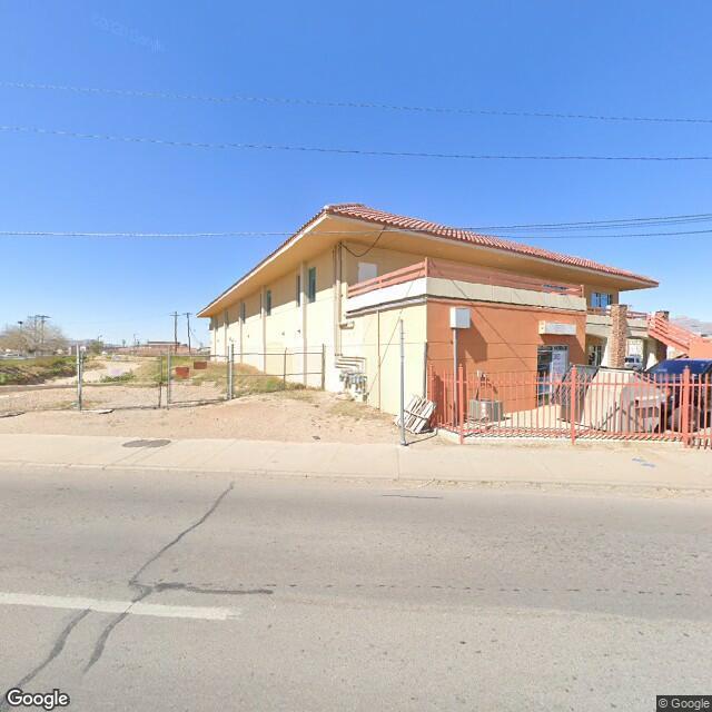 5340 El Paso Dr,El Paso,TX,79905,US