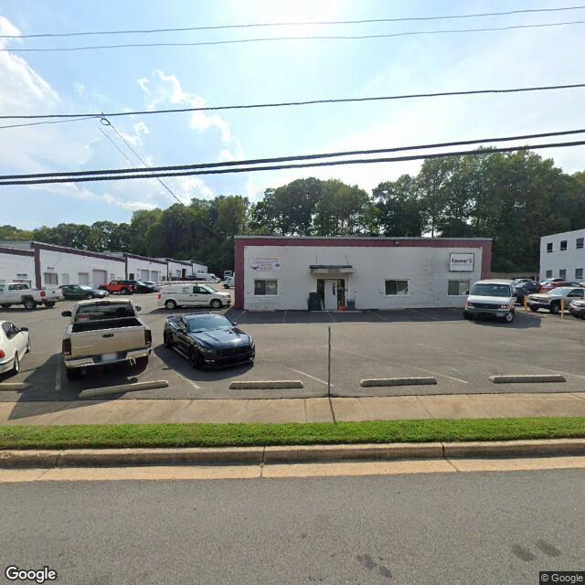8723 Richmond Hwy,Alexandria,VA,22309,US