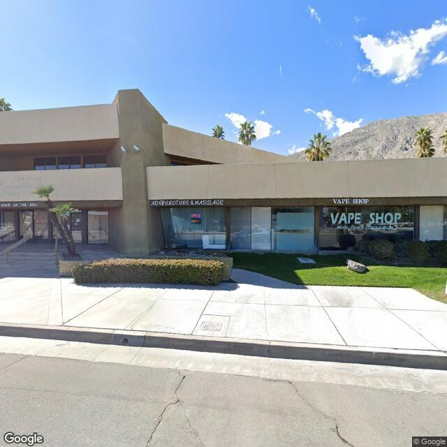 555 S Palm Canyon Dr,Palm Springs,CA,92264,US