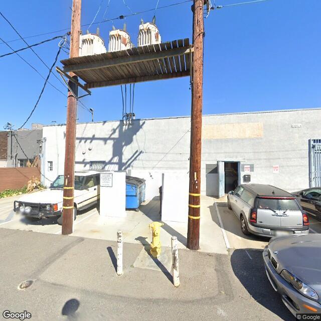 5909 Blackwelder St,Culver City,CA,90232,US