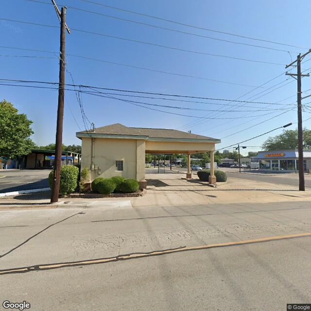 601 N Elm St,Denton,TX,76201,US