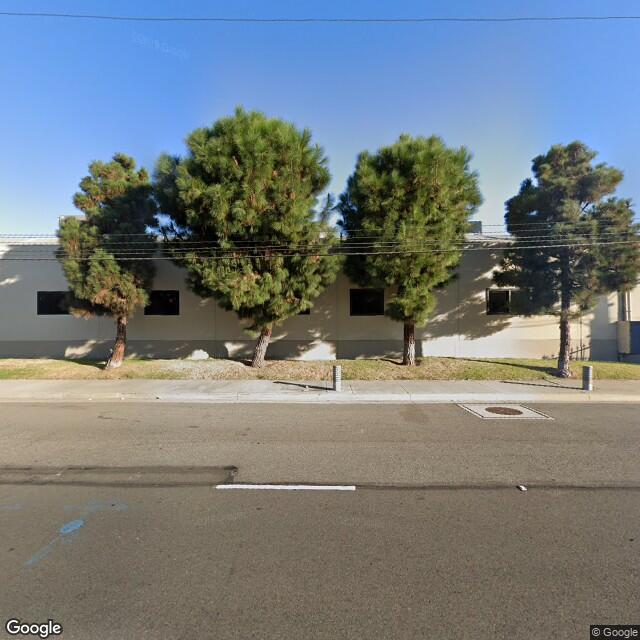 601 N Nash St,El Segundo,CA,90245,US