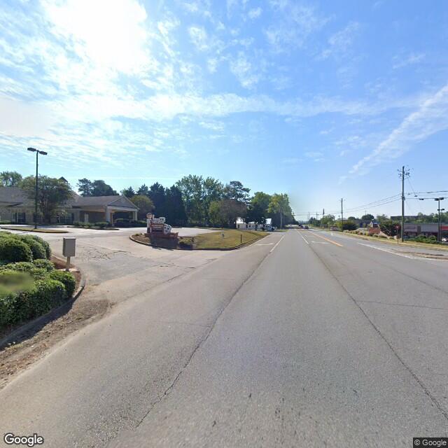 6613 Hickory Flat Hwy,Canton,GA,30115,US