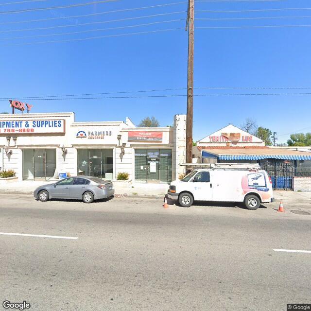 7314-7324 Sepulveda Blvd,Van Nuys,CA,91405,US