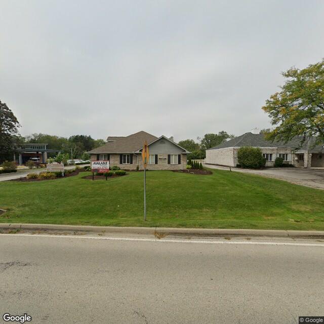 7512 S County Line Rd,Burr Ridge,IL,60527,US