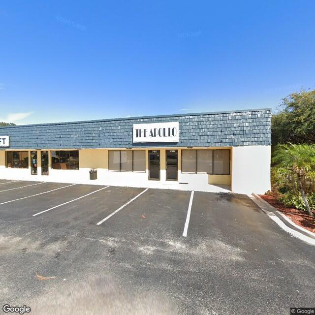 769 S Apollo Blvd,Melbourne,FL,32901,US