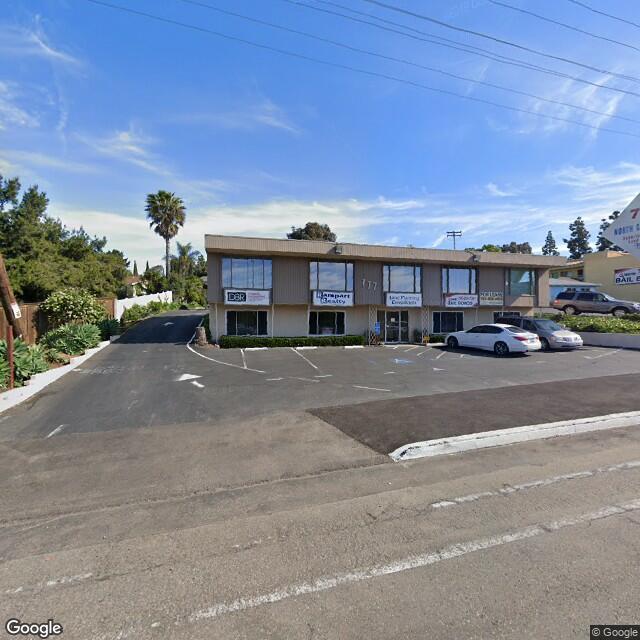 777 W Vista Way,Vista,CA,92083,US
