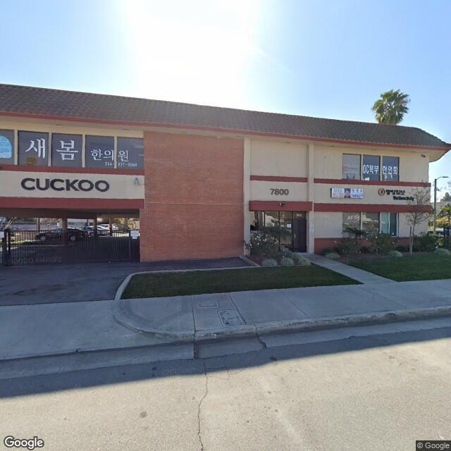 7800 Commonwealth Ave,Buena Park,CA,90621,US