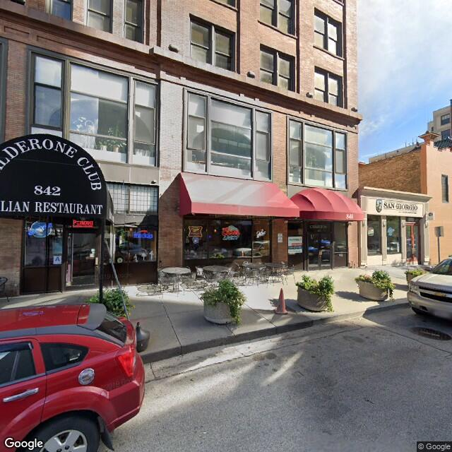 840-842 N Old World 3rd St,Milwaukee,WI,53203,US